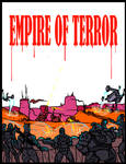 DU monthly theme - Empire of Terror cover
