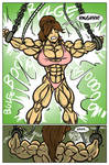 Comic page commission 74