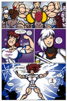 Comic page commission 82 by Ritualist