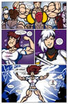 Comic page commission 82