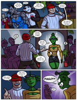 DU monthly theme - Clash of the dates, page 5 by Ritualist