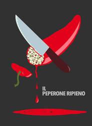 il peperone ripieno