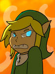 Have Some Link =3 by ThatOneNeighbor01