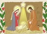 Nacimiento - Nativity Scene