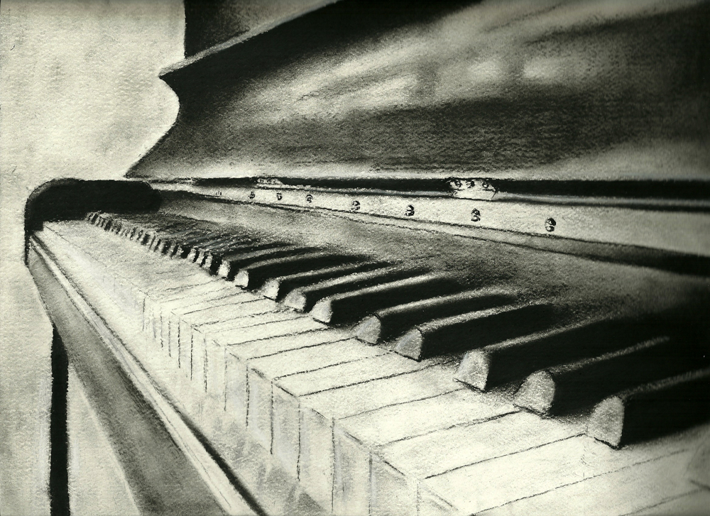 Go back gt gallery for gt piano keys drawing tumblr
