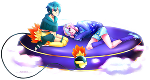 [Contest] ~sleepy~ by May-Shad