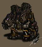 Obliterator Dreadnought