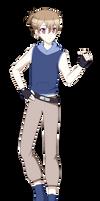 Haruki Miura {Naruto OC}