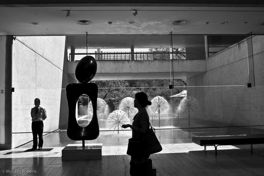 Gallery 2 by Zenhead