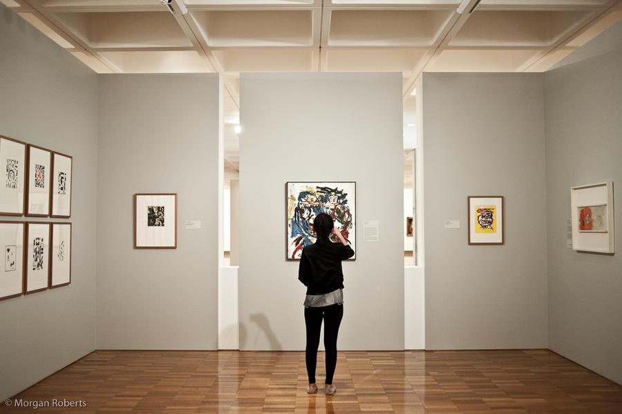 Gallery 3 by Zenhead
