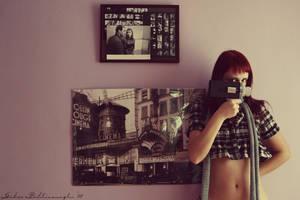cameragirl by Anahita