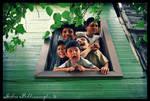green house children chorus