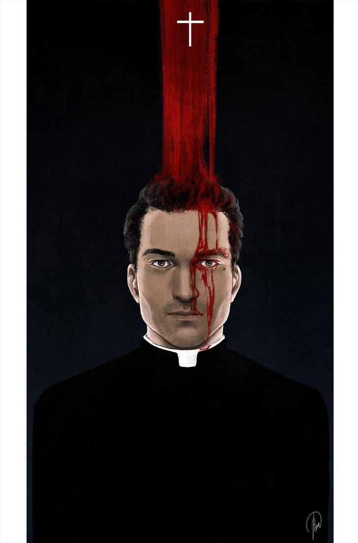 Priest by Fishik