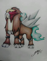 Ashley's Pokemon Commission by BlackAngel101