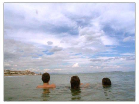 Guardamar sea and chill