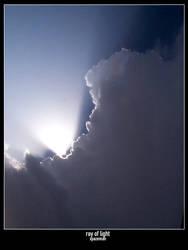 Ray-of-light