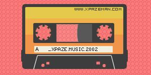 Xpaze Tape by xpazeman
