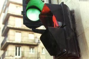 rg trafficlight by xpazeman