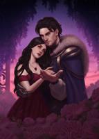 .: William and Bellamina :.