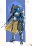 Medieval Titan