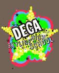 DECA Skyline high School