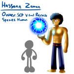 Hassan Zaman (Redacted)