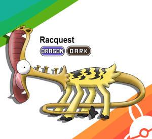 Fakemon - Racquest