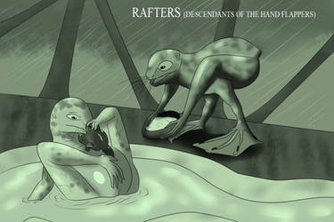 All Tomorrows - The Rafters