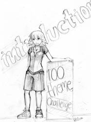 001: Introduction, v.1 by Sushyee