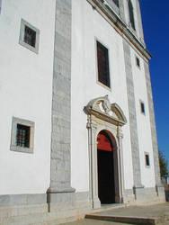 basilica real by aratak