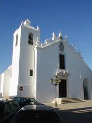 igreja dos remedios by aratak