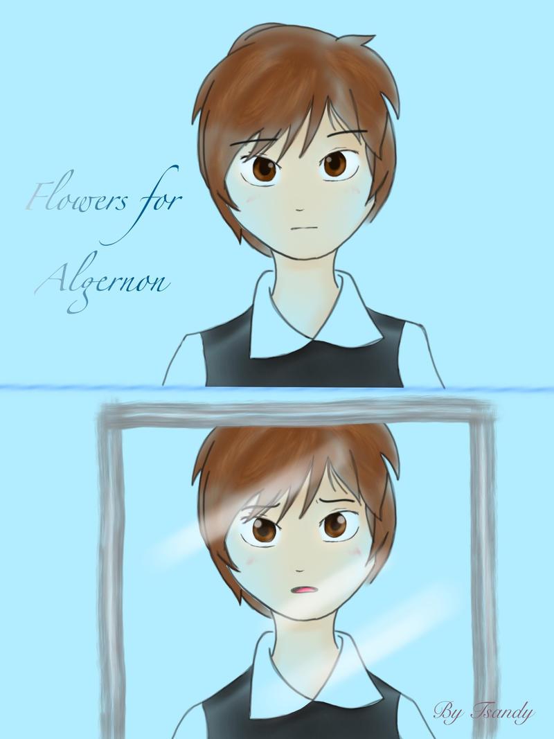 You Across The Mirror