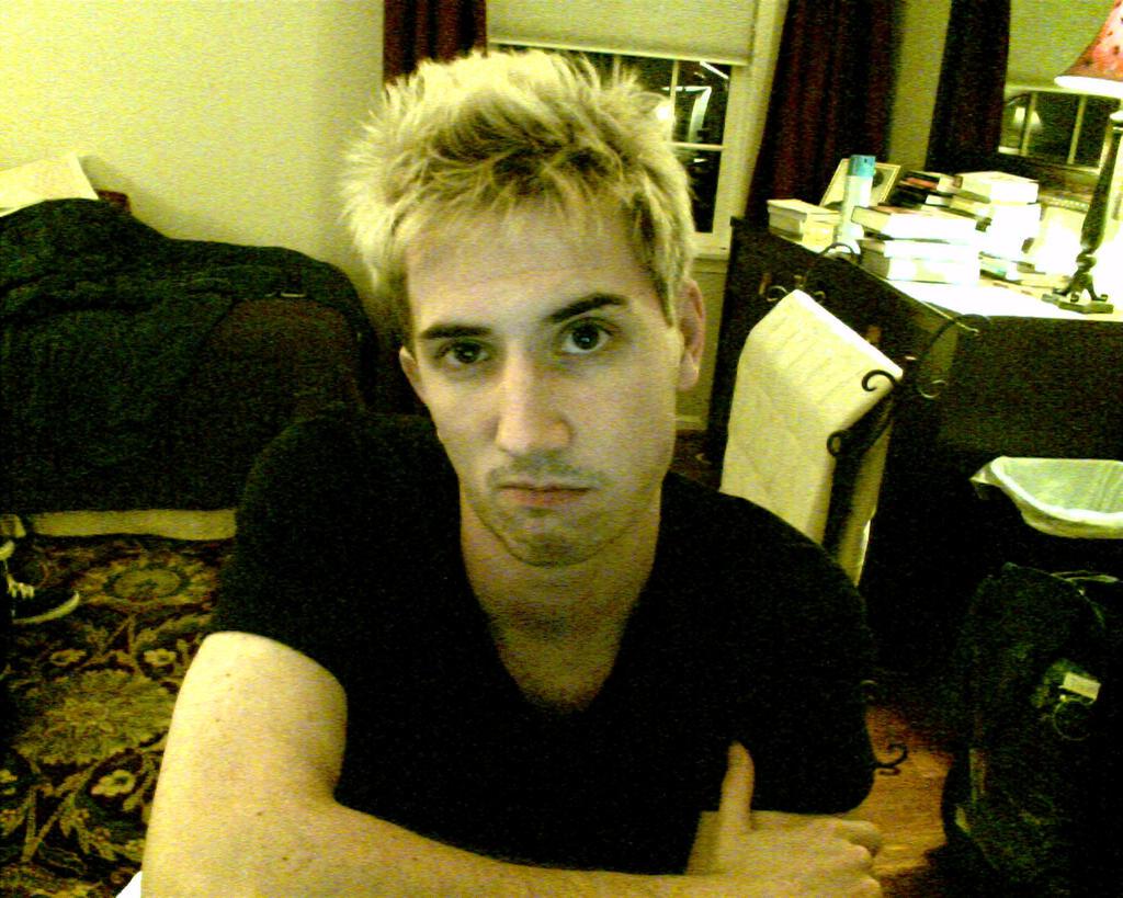 Jhost's Profile Picture