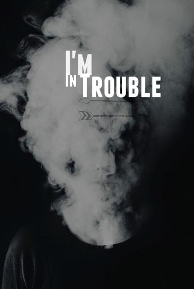 Im In Trouble - Story by WonhoisAhoe by Giriii