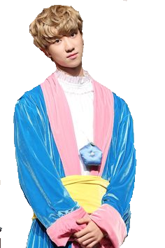 Little Prince Minghao Transparent by Giriii