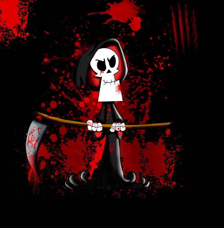 Puro Hueso Asesino by edamextreme
