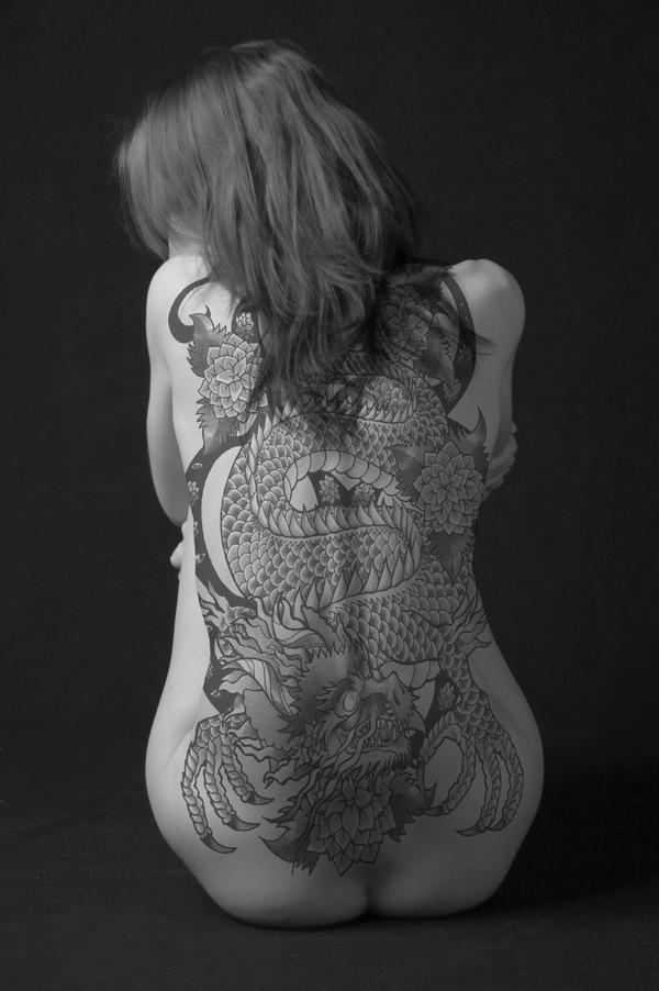 Back Piece by zacharydray