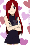 My little Erza can't be this cute!