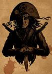 Cangaceiro Devil