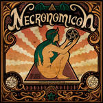 The Queen Of Death from Necronomicon LP Cover