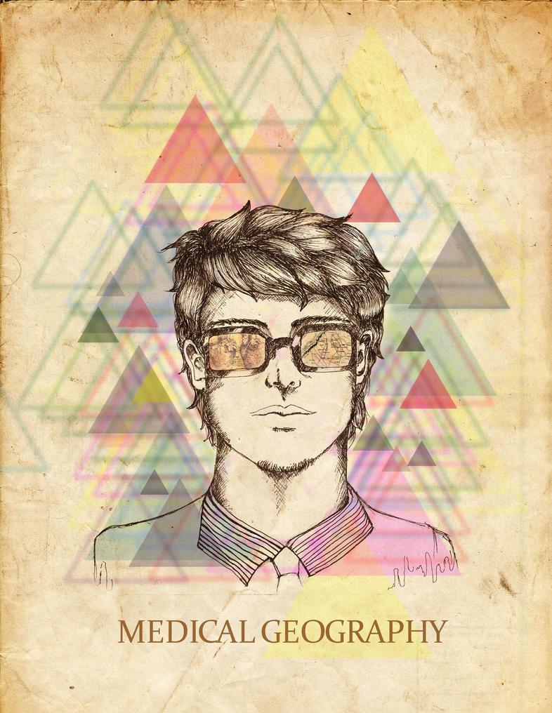 MedGeo by exbrainpo