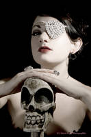 The Death Dealer by vanessavixen