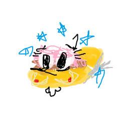 kebak pokemon by illustratedbyzara
