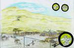 Lost Shores, Diablo Safarilodge