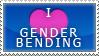 I Heart Gender Bending Stamp by TheSnowDrifter