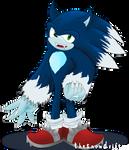 Werehog for Sidebar