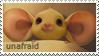 Despereaux unafraid Stamp by TheSnowDrifter