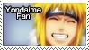 Yondaime Stamp