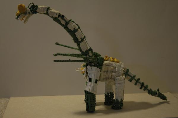 Brachiozoid by Panzer-13