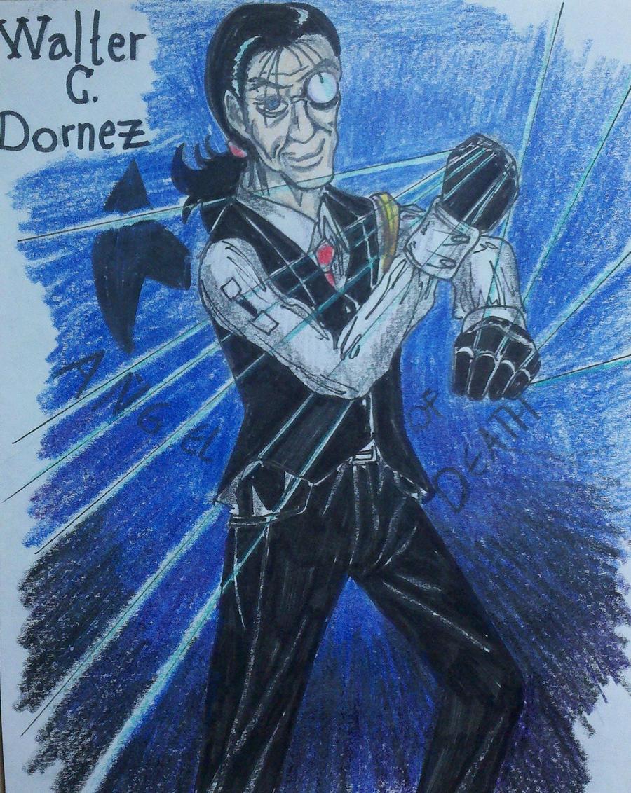 Walter Dornez by Panzer-13